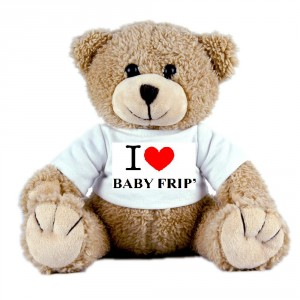 I LOVE BABY FRIP'